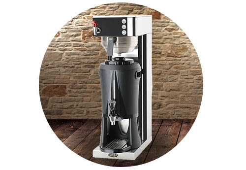 machine a cafe moulu professionnelle coffee queen